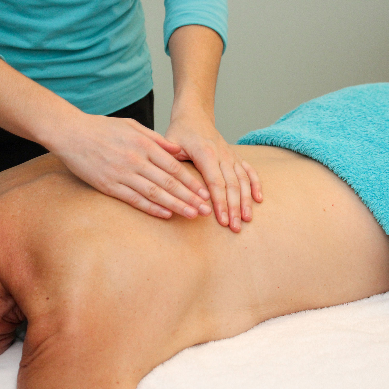 Medizinische Massage – Praxis Dynavita – Lea Baumann, Sempach